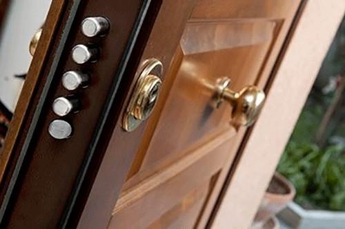 Cambio serratura porta blindata San Vittore Olona