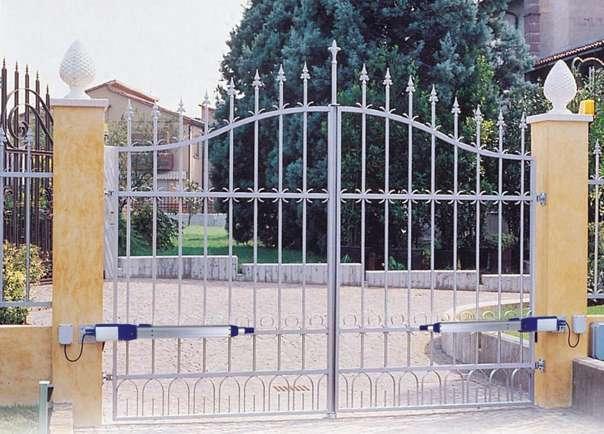 Automazione cancelli San Giuliano Milanese