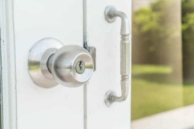 Le principali cause che bloccano un serratura!