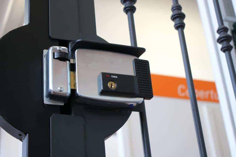 serratura elettrica cisa la serratura elettrica Sbgtz