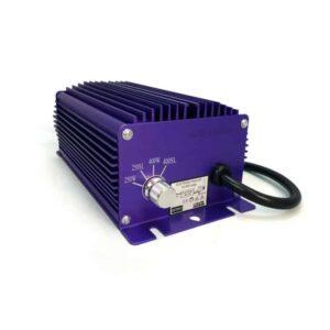 Ballast elettronico Lumatek